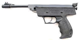 SMK XS3 Air Pistol