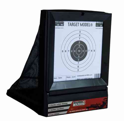 Swiss Arms Portable Net Target