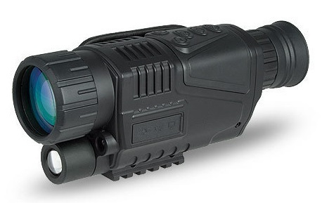Hawke NV1000 Digital Night Vision Monocular