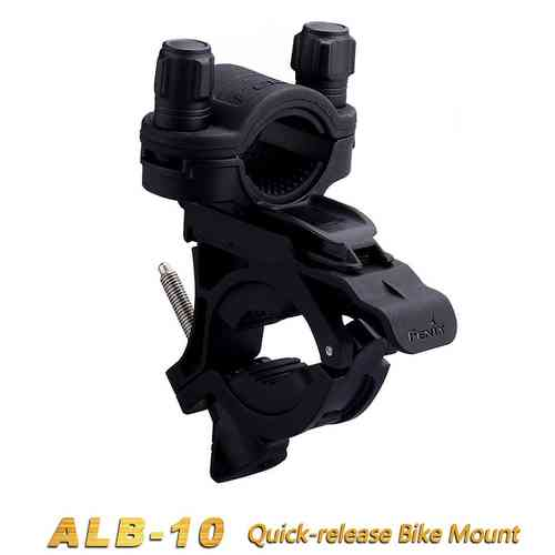 Fenix ALB-10 Adjustable QR Bike Mount