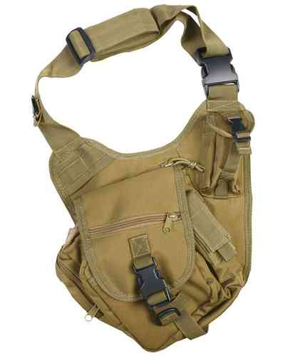 Kombat UK Tactical Shoulder Bag