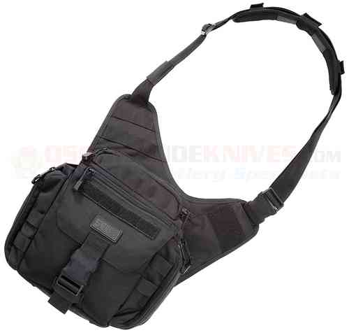 5.11 Tactical Push Pack - Black