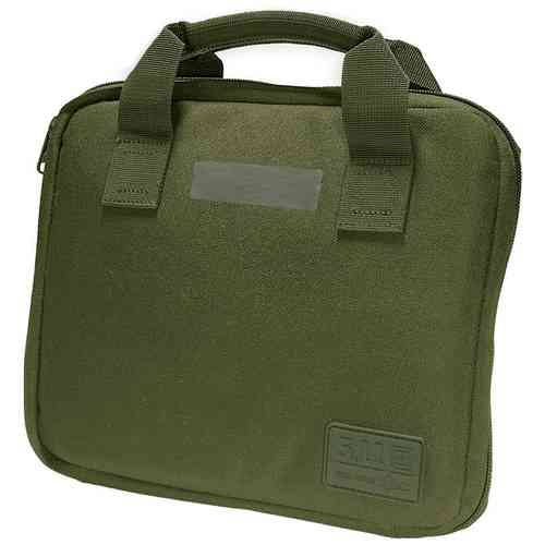 5.11 Tactical Pistol Case - OD Green