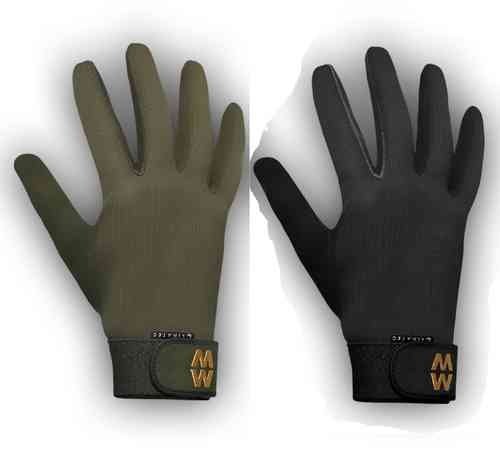 MacWet Climatec Long Shooting Gloves
