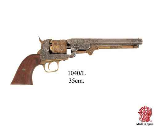 Denix 1851 USA Navy Colt 1040/L