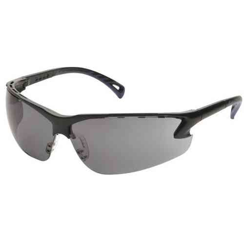 ASG Deluxe Airsoft Glasses - Smoke Lens
