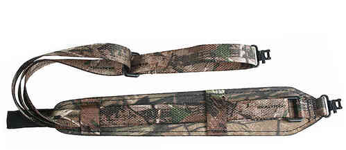 The Outdoor Connection Padded Super Sling - Realtree