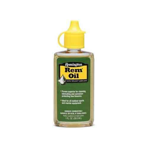 Remington Rem Oil - 1 FL Oz.