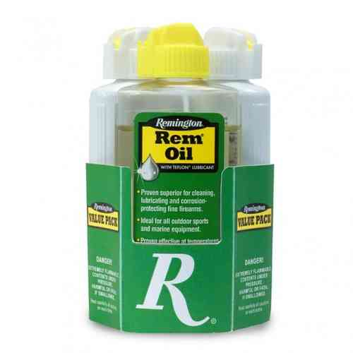 Remington Rem Oil Starter Pack