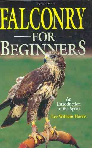 Falconry For Beginners