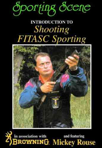Sporting Scene - Shooting FITASC Sporting