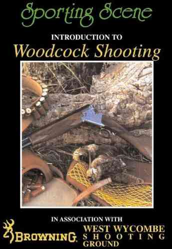 Sporting Scene - Introduction to Woodcock Shooting