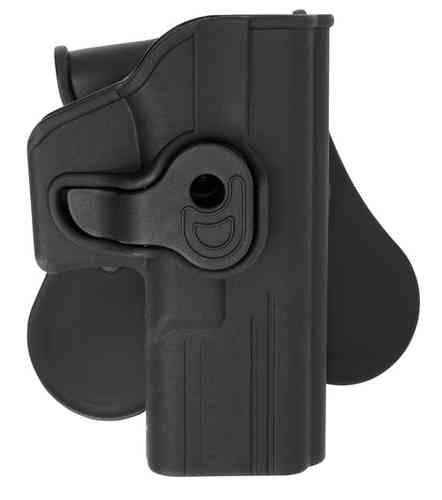 Blueline Quick Draw Holster - Glock