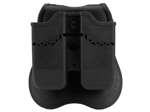Big Foot Glock Series Double Magazine Pouch