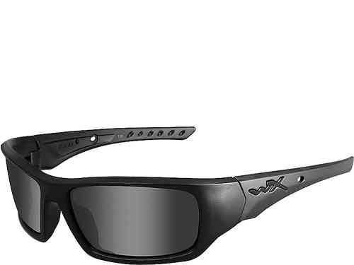 Wiley X Arrow - Smoke Grey Lenses / Matt Black Frame