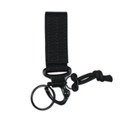 Viper Modular Speed Clip - Black