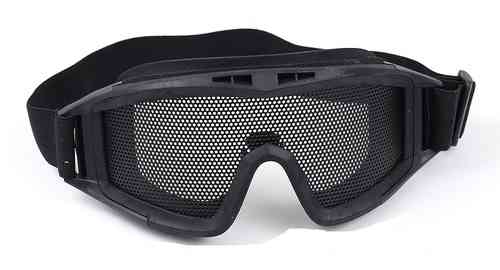 Large Mesh Goggles