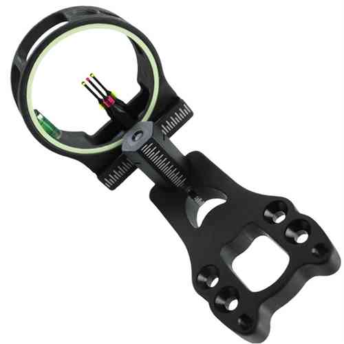 Poe Lang G7 Fiber Optic Bow Sight