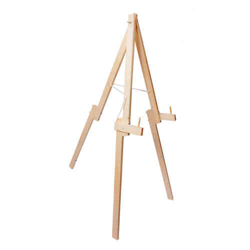 Foldable Solid Archery Target Stand