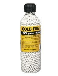 ASG Gold Fire .20 (3000)
