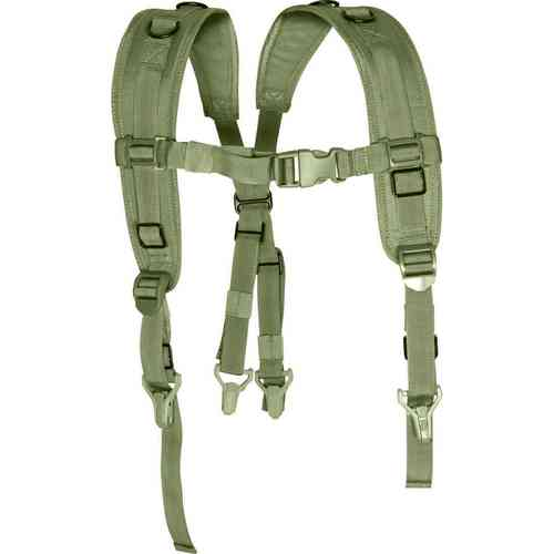 Viper Tactical Locking Harness - OD Green