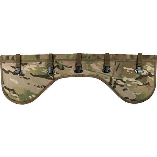 Web-Tex Multicam Hip Pad