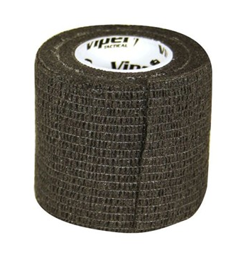 Viper Tac-Wrap Tape - Black