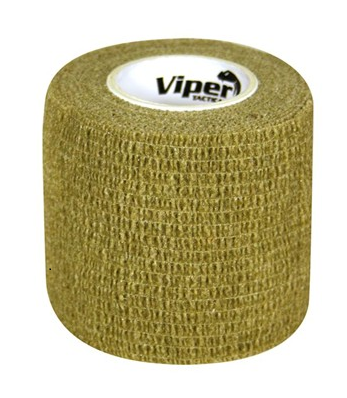 Viper Tac-Wrap Tape - Green