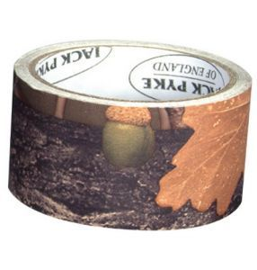 Jack Pyke Tough Tape - English Oak