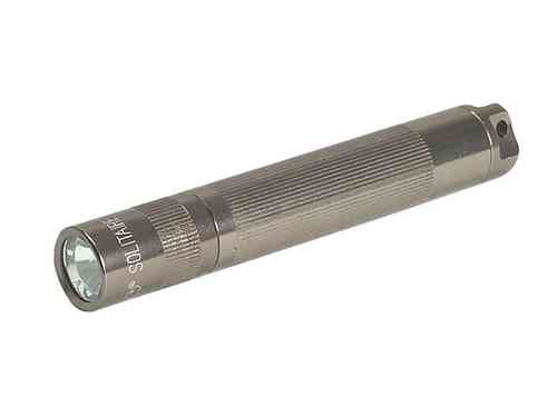 Maglite Solitaire - Grey