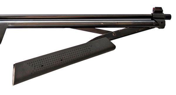 Pneumatic / Pump Up Air Rifle