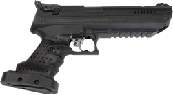Zoraki HP-01 Pneumatic Air Pistol - R/H Grip