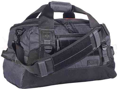 5.11 Tactical NBT Mike Duffle Bag - Double Tap