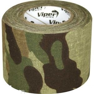 Viper Fabric Tape - VCAM