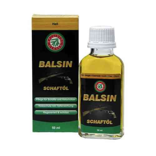 Ballistol Balsin Stock Oil (Bright)