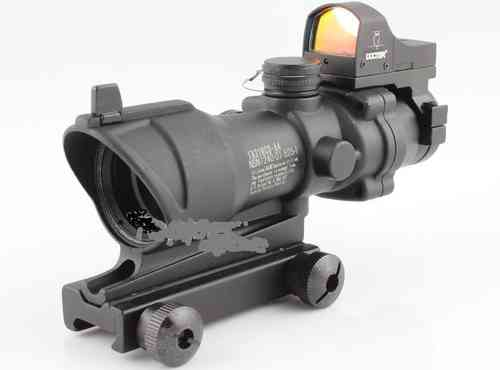 CCCP Multi Functional ACOG Scope 4x32