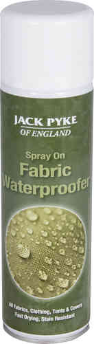 Jack Pyke Waterproofing Spray