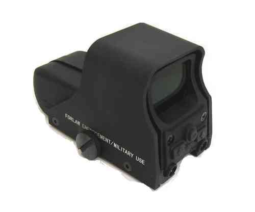 EOTech Style 551 Holographic Sight - Black