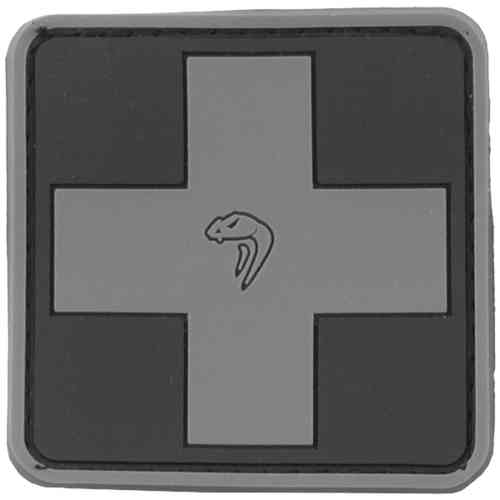 Viper Medic Patch - Black