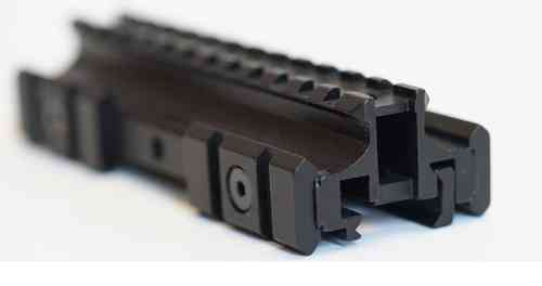 Range Right Solutions AR0003 Rifle Scope Riser Base