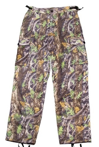 HSF Stealth Camo Trousers