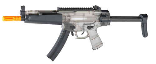 GSG 552 MP5 with Retractable Stock