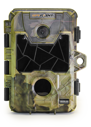 Spypoint Iron-10 Trail Cam