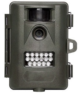 Hawke PC4000 ProStalk Trail Camera - 5MP Compact
