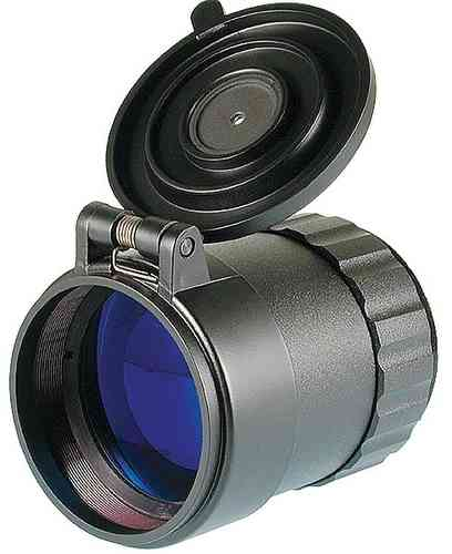 Yukon Advanced Optics 2.5x50 Lens Converter / Doubler