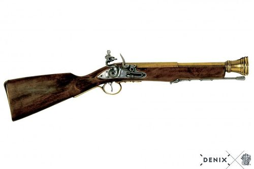 Denix Pirate Blunderbuss 18th. Century 1094/L