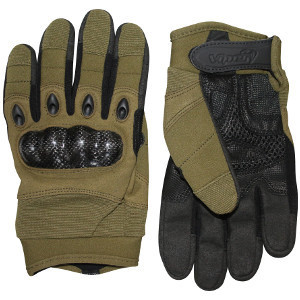 Viper Elite Tactical Gloves - Green