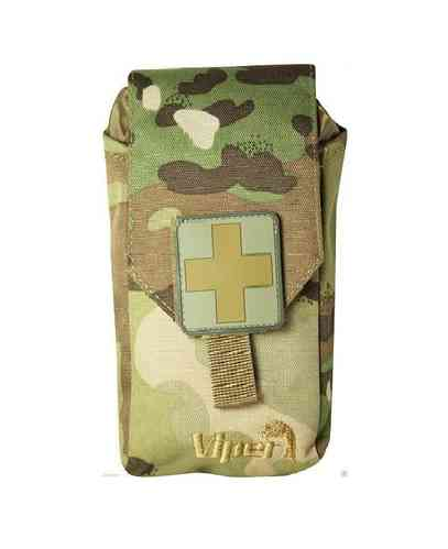Viper Tactical First Aid Kit Pouch - VCAM
