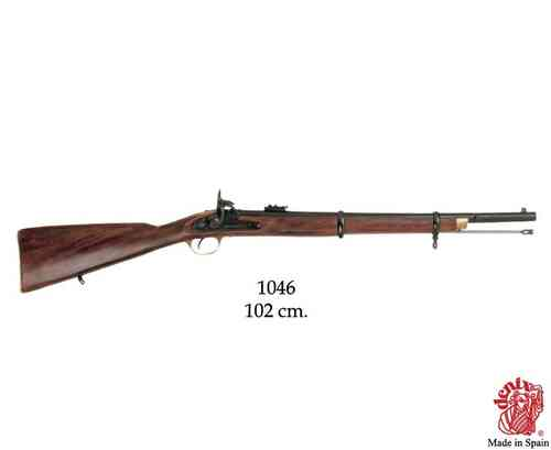 Denix P/60 Enfield Rifle (Carbine)  1046
