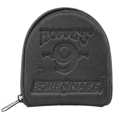 Hoppe's Boresnake Convenient Storage Case with Boresnake Handle